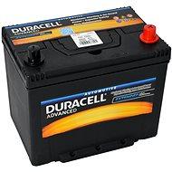 Autobaterie Duracell Advanced DA 70, 70Ah, 12V ( DA70 ) - Autobaterie