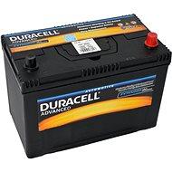Autobaterie Duracell Advanced DA 95, 95Ah, 12V ( DA95 ) - Autobaterie