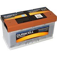 Autobaterie Duracell Advanced DA 100, 100Ah, 12V ( DA100 ) - Autobaterie