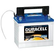 Duracell Marine & Caravan DL 72L, 72Ah, 12V (DL72L) - Baterie