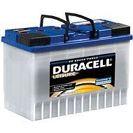 Duracell Marine & Caravan DL 115, 115Ah, 12V (DL115) - Baterie
