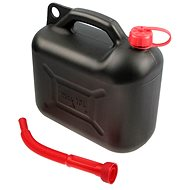 Falcon Group plastic canister. 10 l