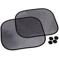 COMPASS Sunshade black 2pcs - Screen