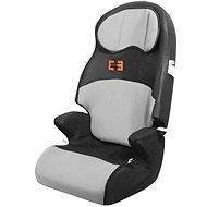 Car seat MARS (I, II, III) 9-36 kg gray