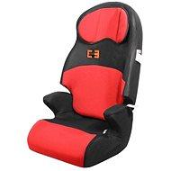 Car seat MARS (I, II, III) 9-36 kg red