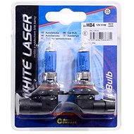 Bulb HB4 12V 51W P22d WHITE LASER blister 2pc