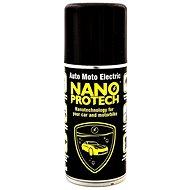 COMPASS NANOPROTECH Auto Moto ELECTRIC 150ml žlutý - Přípravek