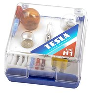 TESLA replacement kit H1 / 24V - Car Bulb