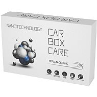 Car box care NANO technology