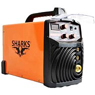 Welding inverter Sharks 250-Y10 MIG / MMA IGBT - Accessory