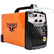 Schweißinverter Sharks 250-Y10 MIG / MMA IGBT - Zubehör