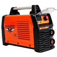 Inverter Welding Unit Sharks 175 Digital
