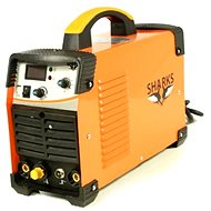 SHARKS Welding inverter MMA / TIG 150 HF