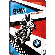 Tin Sign BMW
