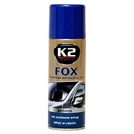 K2 FOX 200ml Anti-Schleiermittel, Schaum