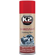 Super Start 400 ml, quick start K2