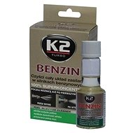 K2 PETROL 50ml - additive for fuel
