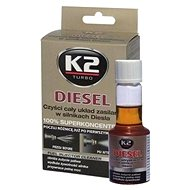 K2 DIESEL 50ml - additive for fuel