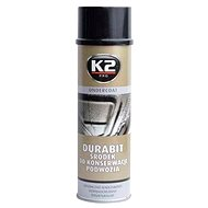 K2 undercoat 500 ml - asphalt protective coating on the chassis