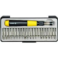 Screwdriver bits watch + 21 pc