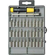 Screwdriver bits watch + 32 pc