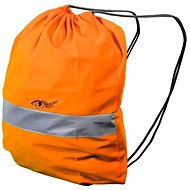 SOR backpack reflective orange