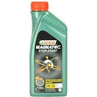 Castrol Magnatec Stop-Start 5W-30 A5 - 1 liter