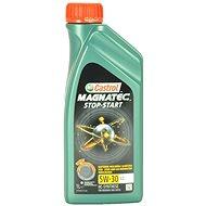 Castrol Magnatec Stop-Start 5W-30 C2 - 1 liter
