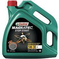 Castrol Magnatec Stop-Start 5W-30 A5 - 4 liters