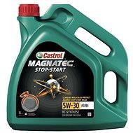 Castrol Magnatec Stop-Start 5W-30 A3 / B4 - 4 liters