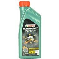 CASTROL Magnatec Stop-Start 5W-30 A3/B4 - 1 litr