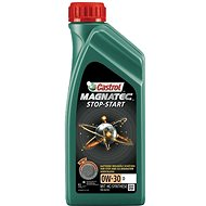 Castrol Magnatec Start-Stopp-0W-30 D - 1 Liter