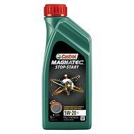 Castrol Magnatec Start-Stopp-5W-20 E - 1 Liter