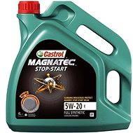 Castrol Magnatec Stop-Start 5W-20 E - 4 litre