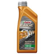Castrol EDGE 10W-60 Super Car - 1 liter