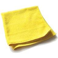 No-H2O Utěrka z mikrovlákna - žlutá