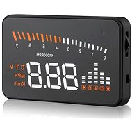 Compass-Monitor mit HUD-Display 3.5 ""