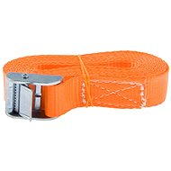 Univ EU Clamping belt with metal buckle 350 kg / 5m 25 mm