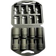 """GEKO Socket Set 1 """", 8 pieces, 19-41 mm"""
