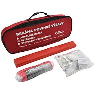 COMPASS Brašna s povinnou výbavou 216/2010 sb. MD - Brašna