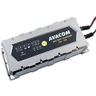 AVACOM Automatická nabíječka 12V 10A pro olověné AGM/GEL akumulátory (20-200Ah)