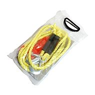 Compass 1800 kg tow rope with carabiners