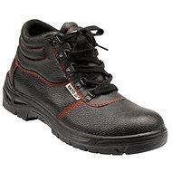 Kotníkové pracovní boty Yato YT-80761, vel. 39