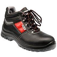 Kotníkové pracovní boty Yato YT-80795, vel. 40