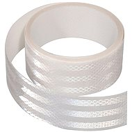 Compass Self-adhesive reflective tape 5 m x 5 cm white (role 5m)