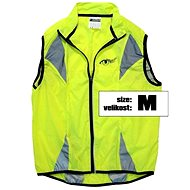 Compass reflective yellow vest M SOR