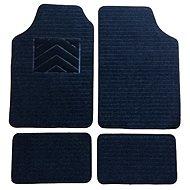 Velcar UNI 1 textilné univerzálne autokoberce