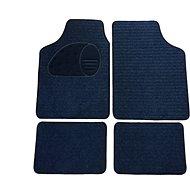 Velcar UNI 2 textilné univerzálne autokoberce