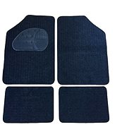 Velcar UNI 3 textilné univerzálne autokoberce
