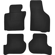 Velcar textile car for the Skoda Rapid/Rapid Spaceback (2012-) - Car Mats